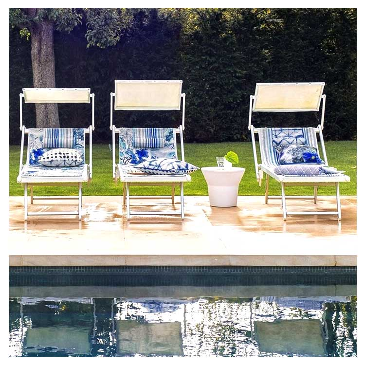 Υφάσματα outdoor DESIGNERS GUILD