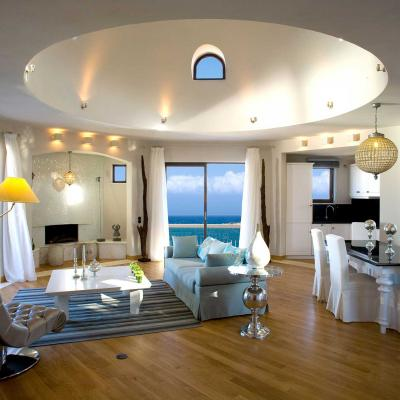 DOMES OF ELOUNDA ALL SUITES & VILLAS SPA RESORT